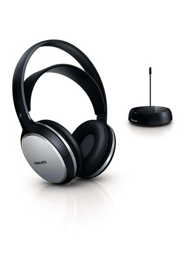 SHC5100 Kablosuz Kulaküstü Kulaklık-Philips